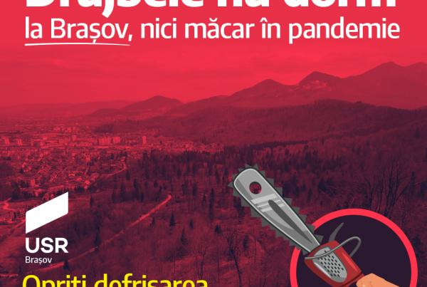 Parc Dendrologic Noua Brasov
