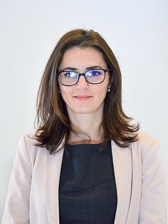 consilier local Brașov Gerea Miruna Magdalena