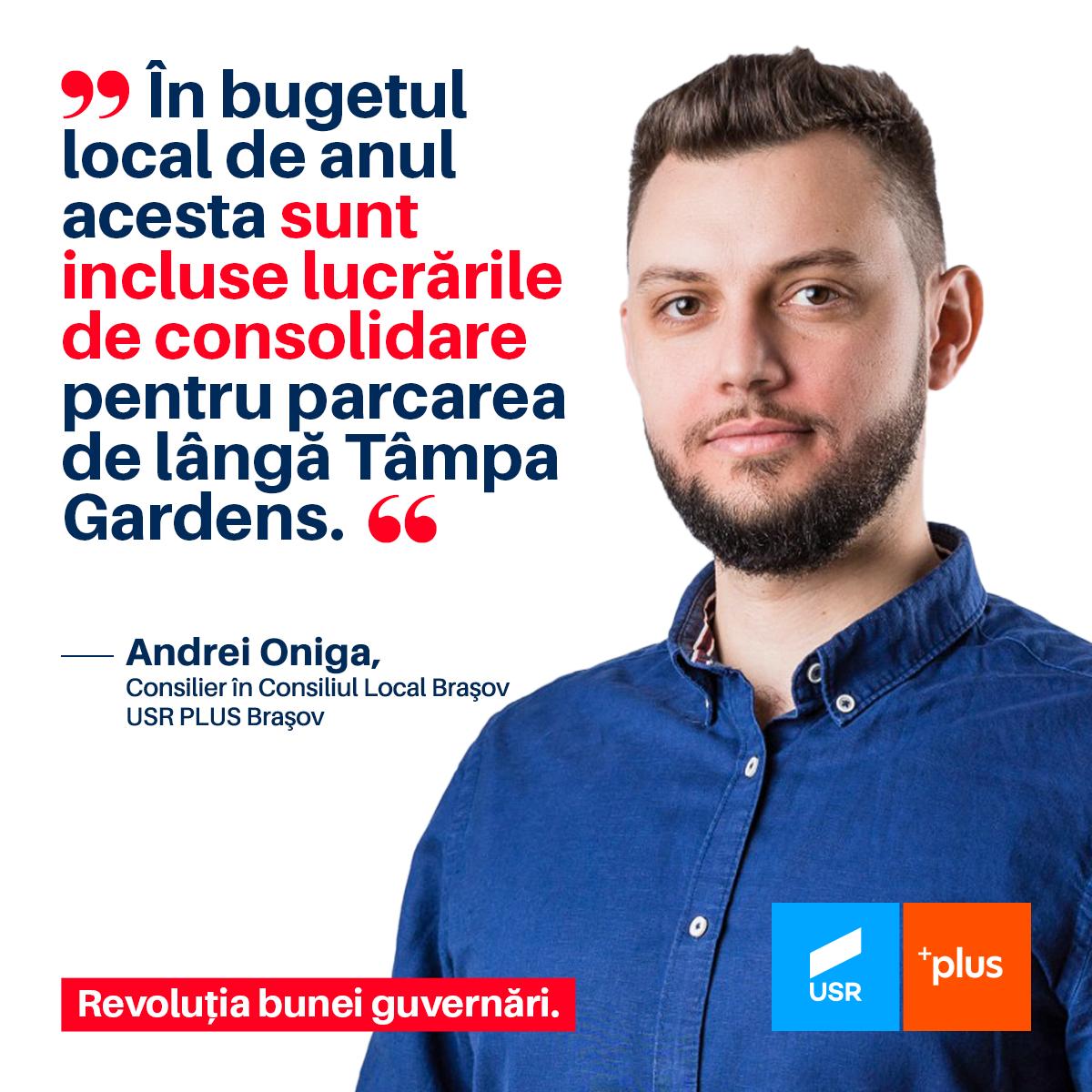 citat Andrei Oniga