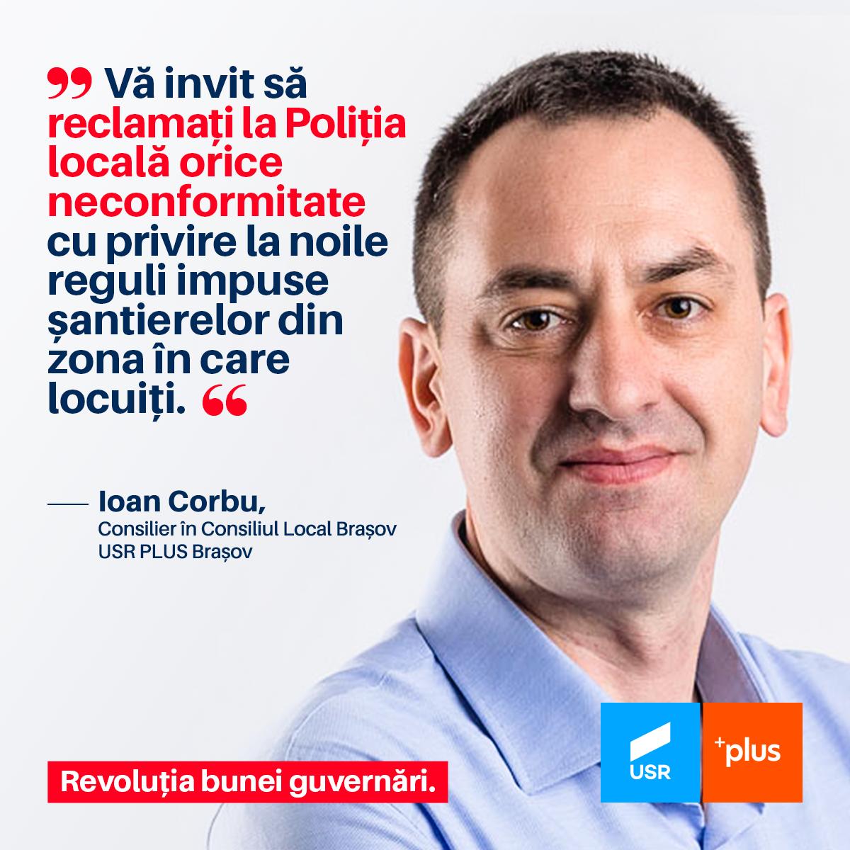 citat Ioan Corbu