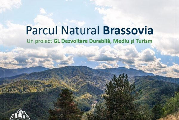 Parcul Natural Brassovia
